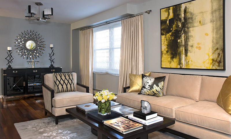 Interior Design Client Testimonials