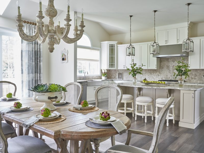 Modern Country in Franklin Lakes