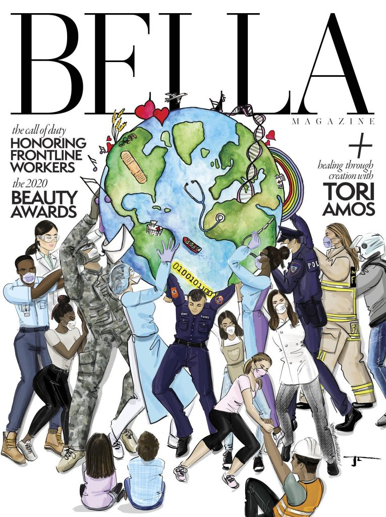 bella cover